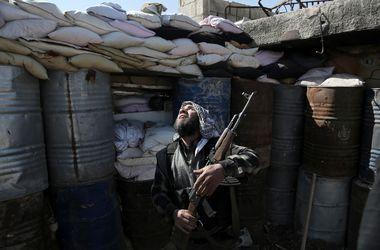 Перемирие в Сирии срывается
