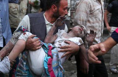 Хрупкое перемирие: в Сирии произошел теракт