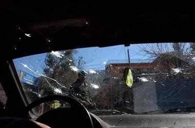 Мощный взрыв прогремел в Кабуле