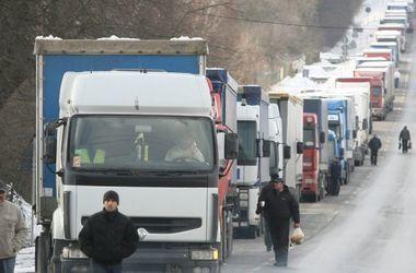 Из-за блокирования российских фур Украина потеряет 115 млрд грн