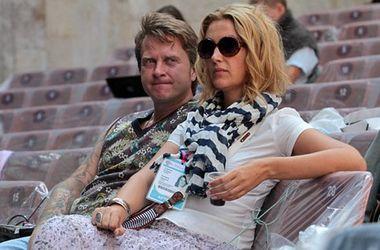 Известная украинская актриса развелась с мужем