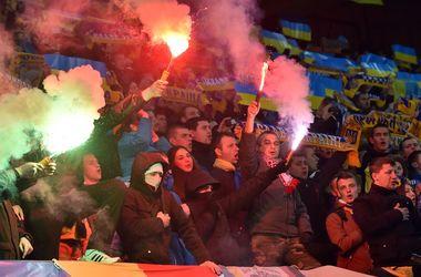 """СМИ: с """"Арены Львов"""" могут снять дисквалификацию ФИФА на отбор к ЧМ-2018"""