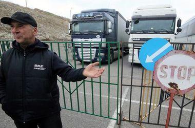 Пивоварский рассказал, к чему приведет блокирование транзита российских грузовиков