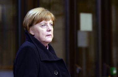 Меркель назвала миграционный кризис самым сложным своим испытанием