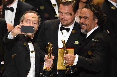 """""""Оскар-2016"""": полный список победителей"""