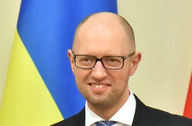 Яценюк рассказал о политическом кризисе и задачах на текущий год