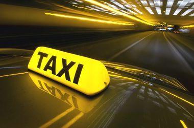 Два харьковских студента угнали автомобиль таксиста
