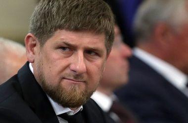 В Кремле отреагировали на желание Кадырова покинуть пост главы Чечни