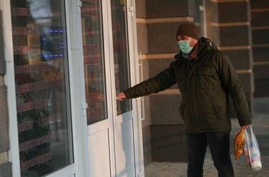 В Киеве от осложнений гриппа умерло почти 60 человек