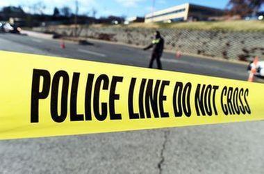 Стрельба в американской школе: ранены трое учеников