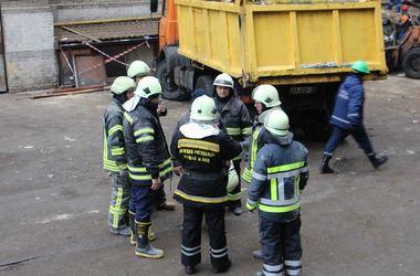 В Киеве похоронили жертву обвала дома