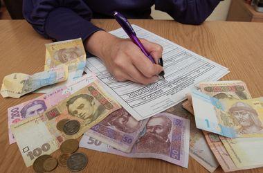 Каждого украинца хотят обязать декларировать доходы и расходы