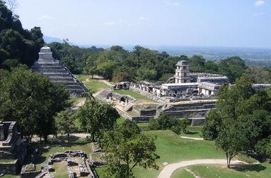 Ученые разгадали  тайну гибели майя