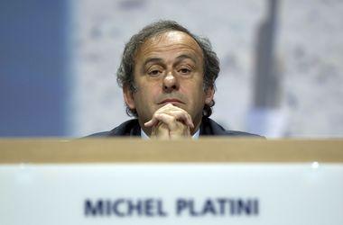 Мишель Платини подал апелляцию в Спортивный суд