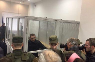 Суд отпустил Олийныка под круглосуточный домашний арест