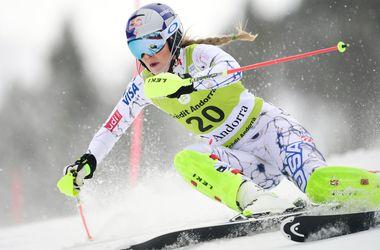 Лучшая горнолыжница мира Линдси Вонн объявила о досрочном завершении сезона