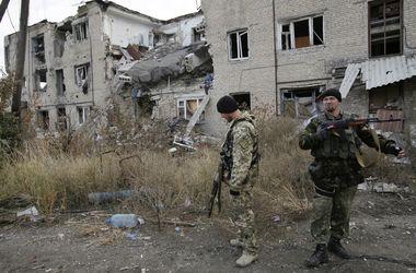 Ситуация в Донбассе: трое украинских военных убиты, 14 ранены