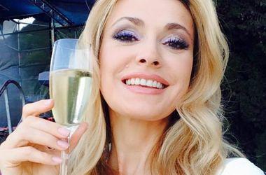 Младшая дочь Ольги Сумской в развлекательном центре отметила день рождения (фото)