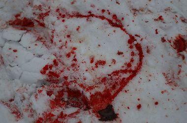 В центре Одессы на улице нашли покойника в луже крови