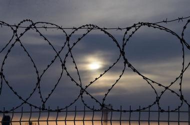 Латвия определилась с высотой забора на границе с Россией