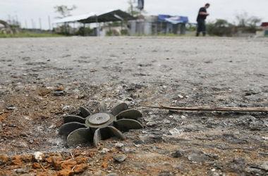 На Донбассе убито более 9,1 тысяч человек - ООН