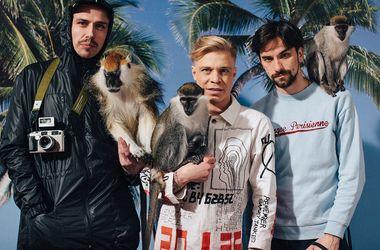 """Экс-солисты группы """"Quest Pistols"""" сняли в Лос-Анджелесе дебютный клип (видео)"""