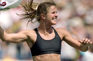 Двукратная олимпийская чемпионка завещала свой мозг для исследований