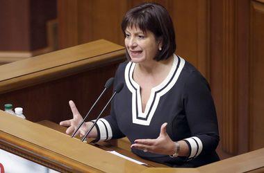 Украина взяла в кредит у Японии $300 млн - Яресько