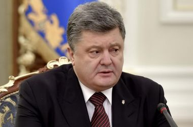 Порошенко отреагировал на голодовку Савченко