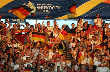 Немцы решили, что полностью исключить факт покупки ЧМ-2006 нельзя