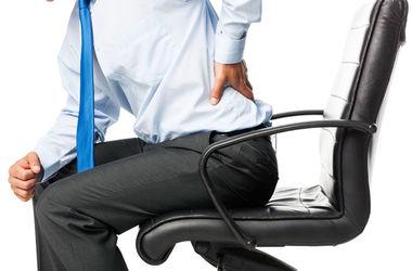 Офисным работникам следует вставать каждые полчаса – врачи