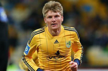 Украинский футболист Владимир Гоменюк завершил карьеру в 30 лет