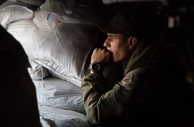 Боевики активизировались по всей линии разграничения
