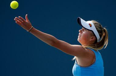 Элина Свитолина вышла в финал турнира в Малайзии