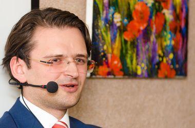 Украина пока проигрывает на референдуме об ассоциации с ЕС в Нидерландах - Кулеба