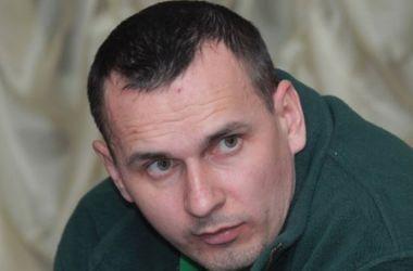 Сенцова этапировали из колонии в Челябинске