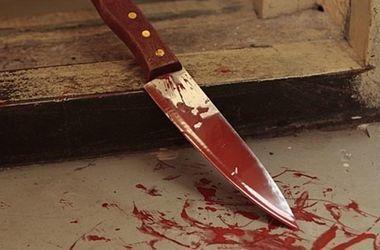 На Донбассе мужчину убили на глазах детей ударом в пах