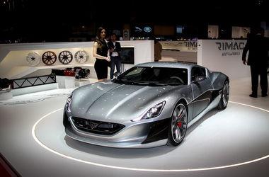 Представлен один из самых быстрых электромобилей в мире