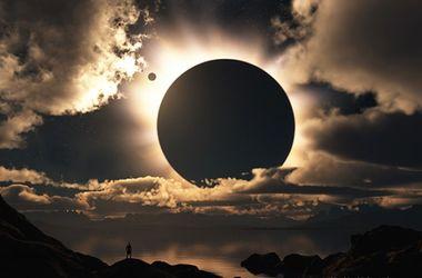 Солнечное затмение 9 марта 2016 года: прямая трансляция