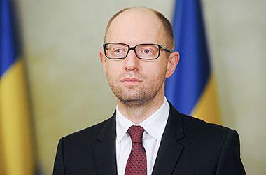 Яценюк назвал 3 варианта выхода из кризиса в Украине