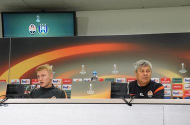 """Мирча Луческу: """"Не расстроимся, если завтра будет нулевая ничья"""""""