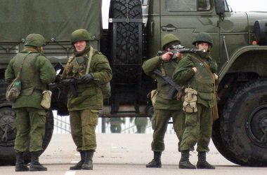 Разведка раскрыла личности российских офицеров на Донбассе