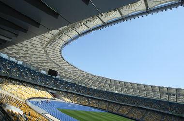Билеты на матч Украина - Уэльс стоят от 70 гривен