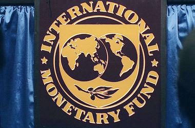 В МВФ назвали главные претензии к Украине