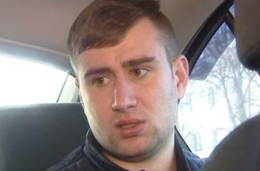 """Водителя """"смертельного БМВ"""" Храпачевского посадили под круглосуточный домашний арест"""