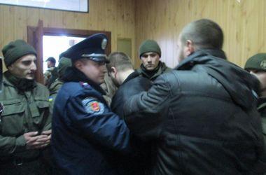 В Одессе суд по делу 2 мая закончился дракой