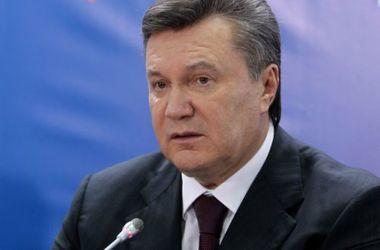 Генпрокуратура предлагает допросить Януковича в режиме видеоконференции