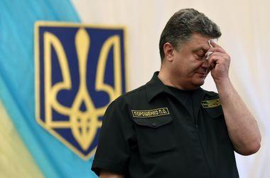 Порошенко: Я ненавижу воевать с Россией