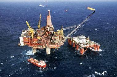 Цена на нефть активно растет после снижения