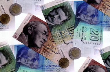 Финляндия может отказаться от евро